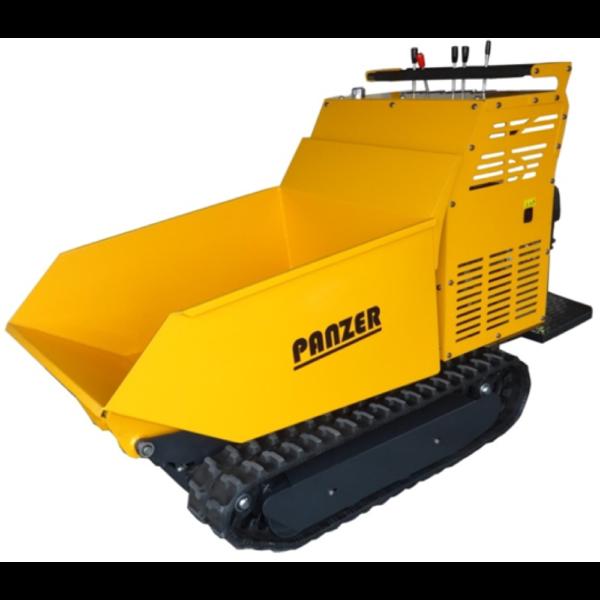 ΕΡΠΥΣΤΡΙΟΦΟΡΟ PANZER SF0650 9HP 500KG