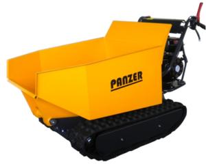 ΕΡΠΥΣΤΡΙΟΦΟΡΟ PANZER SF0635 9HP 500KG