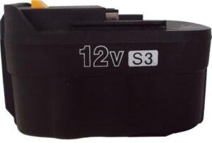 MΠΑΤΑΡΙΑ NI-CD 12V