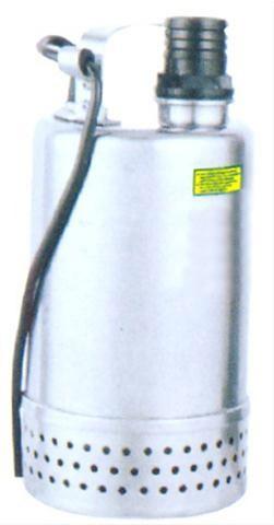 ΒΑΤΡΑΧΑΚΙ JPN250 0.33HP INOX