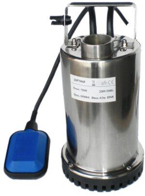 ΒΑΤΡΑΧΑΚΙ JDP400SP 0.53HP