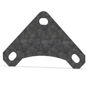 ΚΟΜΒΟΕΛΑΣΜΑΤΑ ΓΑΛΒΑΝΙΖΕ (τύπου Dexion) 1 mm